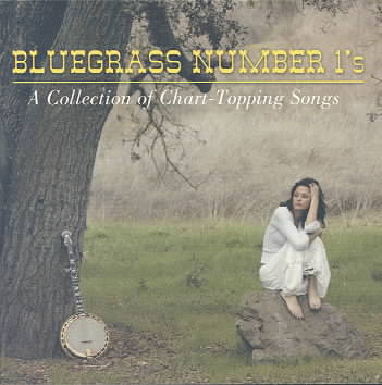 BLUEGRASS NUMBER 1S (CD)