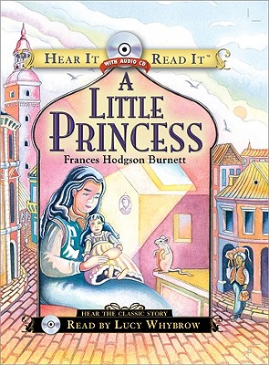 A Little Princess By Burnett, Frances Hodgson/ Greco, Francesca (ILT)/ Whybrow, Lucy (NRT)