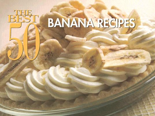 Banana Recipes By Woods, David