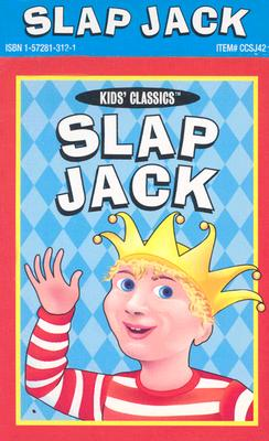 Kids Classics-Slap Jack By Us Games Systems